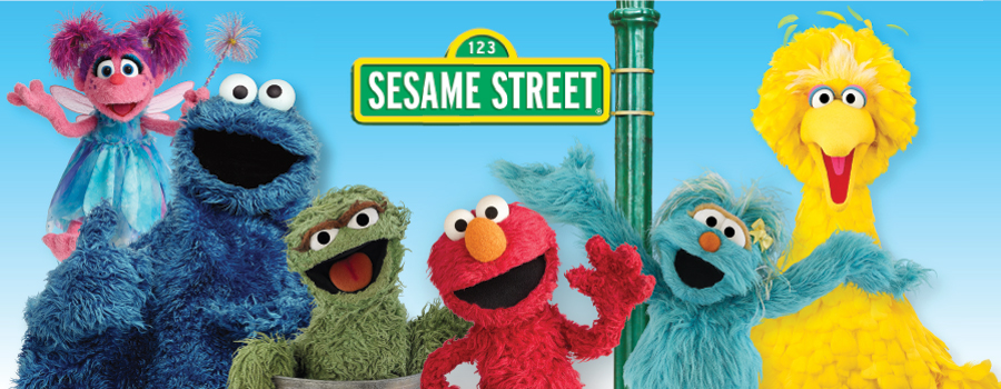 Nokia announces collaboration with Sesame Street