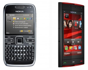 Nokia E72 & Nokia X6 also get new updates - v31.023 & v20.0.5
