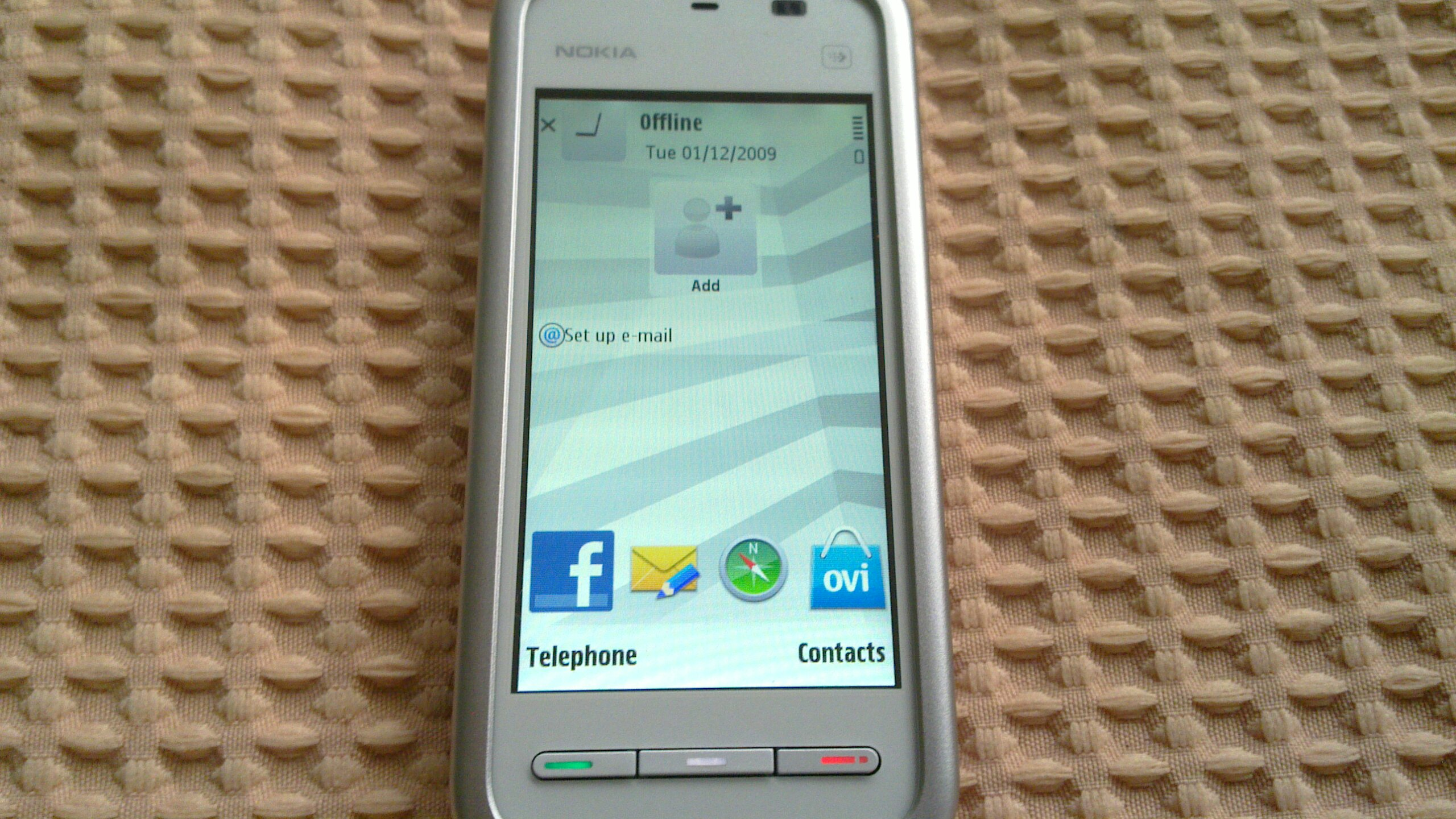 Nokia x7 00 software - The Mighty And Affordable Nokia