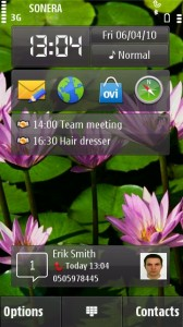 Nokia Notifications