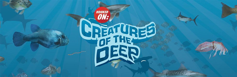 Hooked On Creatures of the Deep