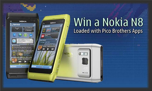 N8 contest
