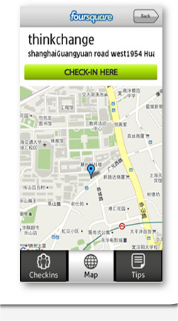symbian-foursquare-map