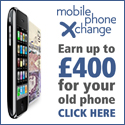 Sell, Recycle your old used mobile phones with Mobile Phone Xchange