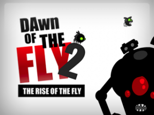 dawn of the fly 2