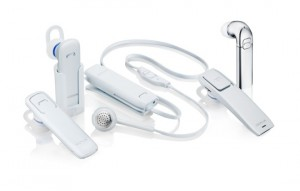nokia bluetooth headset collection