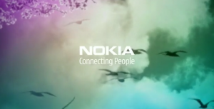 nokia uk tv advert