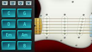 touch guitar S60 5th Edition Freeware Downloads for Nokia 5800, N97, 5530, C6, 5230, X6 and Samsung I8910