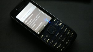 Nokia E52 Software Update