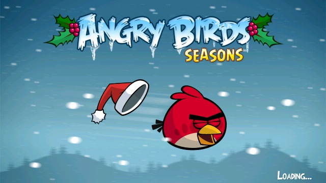 Angry Birds Seasons (11)