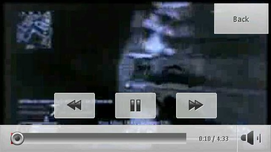 youtube symbian