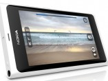 White Nokia N9 Pure Epicness and Pure Beauty (11)