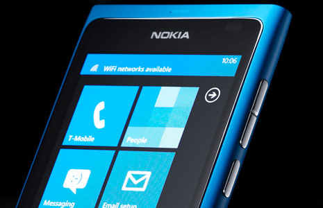 nokia 800 Download: The Amazing Everyday Nokia Lumia 800 Ringtone