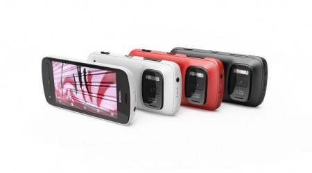 nokia 808 pureview black white red 450x404 Poll: Buy Nokia 808 PureView or Wait For Nokia Lumia Windows Phone with 41MP?