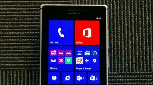 Nokia Black Update